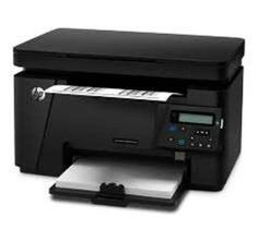 Hp LaserJet Printer MP126 | Shopo.in
