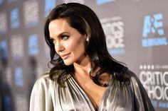Angelina Jolie's First Major Job After Split from Brad Pitt Revealed
