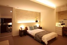 The latest bedroom style that is suggested for you to recognize your desire bed room style is a room style picture starting from a basic, modern-day, minimal, to incredibly fancy style below. Master Room, Aesthetic Rooms, Bedroom Styles, Fashion Room, Minimalism, House Design, Interior, Modern, Sekisui House