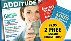 Get Organized with Adult ADHD at Work and at Home | ADDitude - Attention Deficit Information and Resources