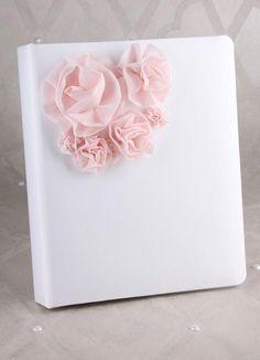 bride book memories proposal