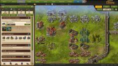 Lord of Ultima ma już kilka lat, ale wciąż pozostaje jedną z najbardziej rozbudowanych i ciekawych strategii przeglądarkowych dostępnych online. Osobiście lubie ją za przejrzystość i szereg sensownych rozwiązań + jest dostępna po polsku :-)