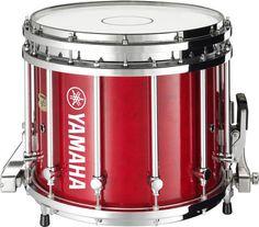 Yamaha marching snare