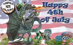 Happy 4th of July :-)