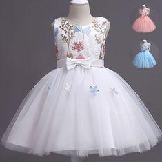 80655fef3685a ピアノ発表会ドレス ·  楽天市場 子供 ドレス 刺繍 花柄 ワンピース 子ども ドレス ジュニア フォーマル用 ピアノ