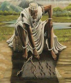 Día de Orula 4/10 Maferefun todos los dias.