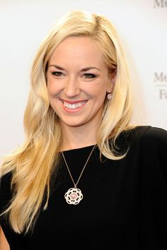 Sabine Lisicki bei der 'Laurel Fashion Show', Mercedes-Benz Fashion Week Berlin, 10.07.2014 #WTA #Lisicki