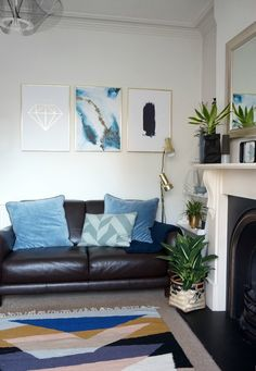 Accessorising Properly Can Make All The Difference To A Room, It Can Make  It A