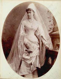 Grand Duchess Elizaveta
