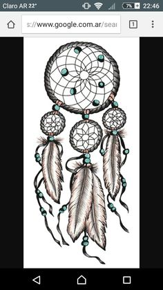 dream catcher tattoos pinterest traumf nger federtattoos und bild tattoos. Black Bedroom Furniture Sets. Home Design Ideas
