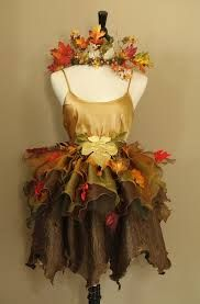 Image result for easy adult fairy costume                              …