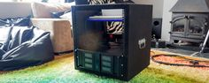 The cheapest rack case will cost more than the cheapest conventional tower case, and a rack-mounted socket strip will cost more than a standard one. So why not build your own?