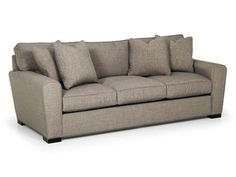 Shop for Stanton Furniture , 282-3 Cushion Sofa, and other Living Room Sofas at Michael's Fine Furniture in Portland, OR. Picturesque details and trendy design come together to create a sensible sofa. A crafty combination of looks and function make this sofa a neat package of key elements.