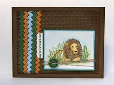 Creative Crew - Happy Father's Day (SUO) by ReginaBD - Cards and Paper Crafts at Splitcoaststampers
