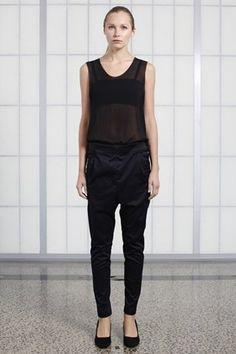 20e23e13c8582 trousers   shorts - TUCK TROUSER - Zambesi Workroom Ltd.