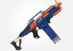 Nerf guns make great presents for 11 year old boys. Come check out the  other gift ideas.