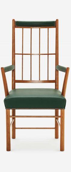 Armchair 652 J. Frank, 1936 $1,400