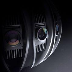 CINEMATIC VR - Arforia