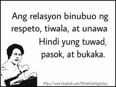Oh alm mu n kng cnu k? Memes Pinoy, Memes Tagalog, Pinoy Quotes, Tagalog Love Quotes, Tagalog Quotes Patama, Tagalog Quotes Hugot Funny, Filipino Quotes, Filipino Funny, Jokes Quotes