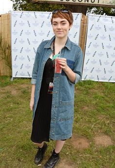 Celeb Style: Who Wore What a V Fest 2014? :: CHLOE HOWL Company.co.uk