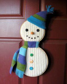 snowman :-)