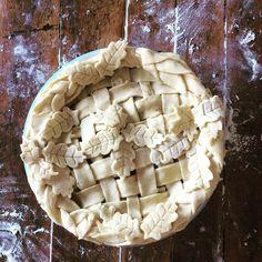 Apple Pie Pie Decoration, Apple Pie, Desserts, Food, Tailgate Desserts, Deserts, Essen, Postres, Meals
