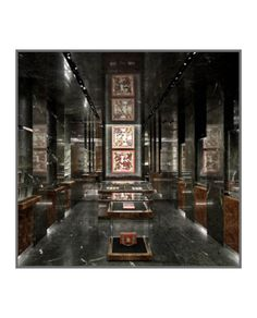 Dolce&Gabbana, via Montenapoleone 4, Milano < Shop opening < Retail < Home page