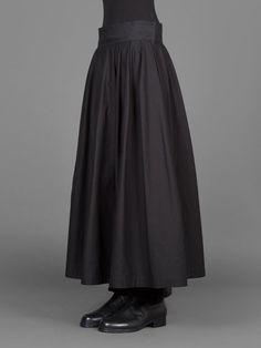YOHJI YAMAMOTO - Skirts - Antonioli.eu