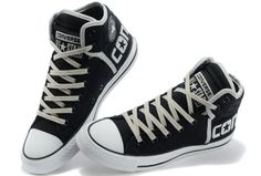 c0f0e1b10328 Newest Converse Chuck Taylor All Star Vampire Diaries 5 Winter Boots High  Tops Black Grey Canvas