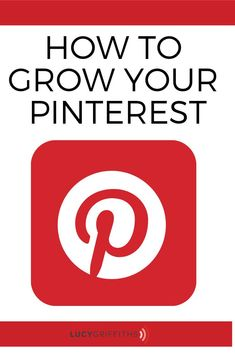 I share some tips to use to grow your Pinterest business page.For you to increase the number of visitors to your website. And in turn can create more leads and more sales.I've been focusing on Pinterest in the last year.And my Pinterest views have grown to over 1 million visitors. Get More Followers, Body Confidence, Blog Topics, Business Pages, Pinterest For Business, Business Inspiration, How To Start A Blog, Writing Tips, Lucy Griffiths