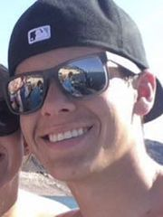 Quinton Robbins, one of the people killed in Las Vegas