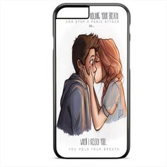 Stydia When I Kissed You Stiles and Lydia TATUM-10224 Apple Phonecase Cover For Iphone SE Case This case mate is not only phone accessories which cover your device, but also gives a cool and sexy styl