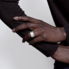 ring | silver | gold