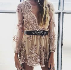 Want to wear