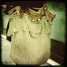 Resultado de imagen para ethnic crochet bags
