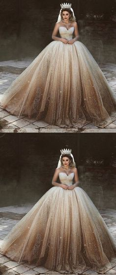 Most recent Absolutely Free Bling bling sweetheart corset tulle ball gowns wedding dresses sequins Ideas Beautiful Wedding Dresses ! The existing wedding dresses 2019 includes twelve various dresses in the Tulle Wedding Dresses, Sweetheart Wedding Dress, Princess Wedding Dresses, Ball Dresses, Bridal Gowns, Ball Gowns, Quinceanera Dresses, Gown Wedding, Corset Dresses