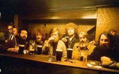 Mulligans, Dublin Rory Gallagher, Irish Roots, 25th Anniversary, Dublin, Folk, Memories, People, Emerald, Ireland