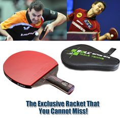 >>>Low Price1x Brand quality Carbon Fiber Table tennis racket Blade with double face Pimples-in Racket rubber bat Boll NANO-V with bag1x Brand quality Carbon Fiber Table tennis racket Blade with double face Pimples-in Racket rubber bat Boll NANO-V with bagThis is great for...Cleck Hot Deals >>> http://shopping.cloudns.hopto.me/32335156731.html images