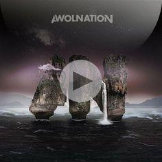 "Awolnation - [Megalithic Symphony] - ""Sail"""