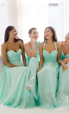 Dress your girls to impress! Flattering styles in a variety of colors