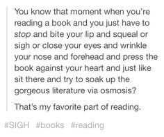 Except for this time I read Game of Thrones and I had to  stop because I was so pissed that someone died AGAIN!