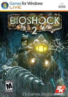 BioShock 2 - PC Game   BioShock 2  Developer: 2K Marin Digital Extremes  Publisher: 2K Games  Genre: Shooter  Release Date: February 9 2010 (US)  About BioShock 2  Set during the fall of Rapture players assume the role of a Plasmid test subject for Sinclair Solutions a premier provider of Plasmids and Tonics in the underwater city of Rapture that was first explored in the original BioShock. Players will need to use all the elements of the BioShock toolset to survive as the full depth of the…