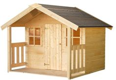 Felix log cabin, garden office, Log Cabins for sale, Free Delivery Popsicle Stick Houses, Popsicle Stick Crafts, Craft Stick Crafts, Doll House Crafts, Diy Home Crafts, Cubby Houses, Play Houses, Woodworking Plans, Woodworking Projects