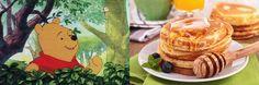 Food Pairings for a Disney Movie Night - Disney Blogs