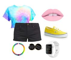 """Untitled #282"" by volleyballgirl0513 on Polyvore featuring TWINTIP and Vans"