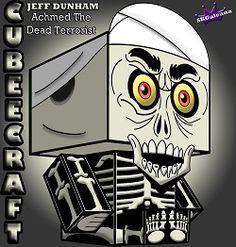 Jeff Dunham Achmed The Dead Terrorist 3D small