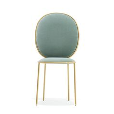 Stay Dining Chair Lago - Collection III - Designed by Nika Zupanc for Sé