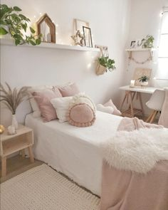 January 2020 page 20 of 282 House Room Decor,January 2020 page 20 of 282 House Room Decor. January 2020 page 20 of 282 House Room Decor, Bedroom Decor For Teen Girls, Room Ideas Bedroom, Small Room Bedroom, Home Decor Bedroom, Bedroom Inspo, Small Girls Bedrooms, Ikea Teen Bedroom, Bedroom Ideas For Small Rooms For Teens For Girls, Small Teen Room