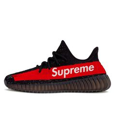 Customize and buy a Yeezy Boost 350 V2 Low. The base Yeezy Boost used will be an Authentic Black/White 350 V2. Thousands of combinations for a truly unique YZY.