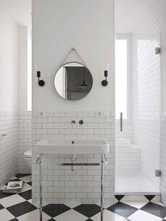 Яркий интерьер в старом доме в Барселоне | Пуфик - блог о дизайне интерьера
